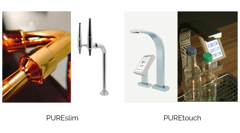 purepoint water dispenser