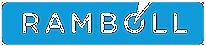 Blue Ramboll logo