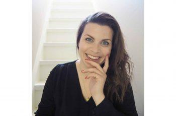 Nina Lie Hansen PURE WATER norway