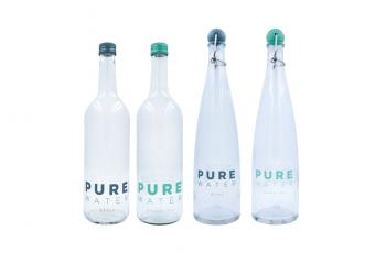 bottle range